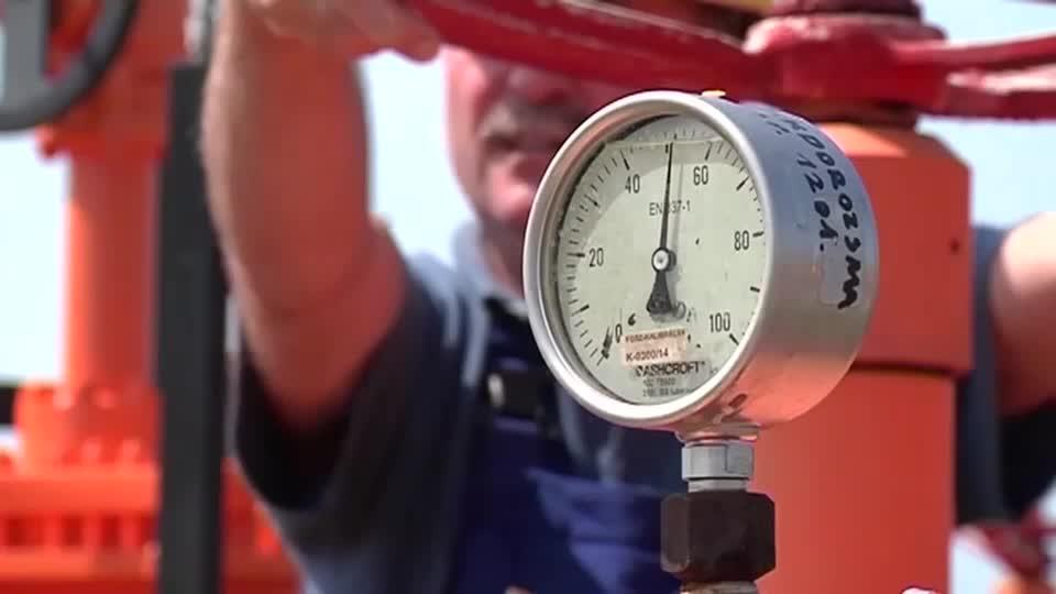 Ukraine demands Gazprom sanctions over gas deal