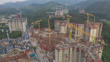 陳帆:特首關心公屋建設 會盡快建屋