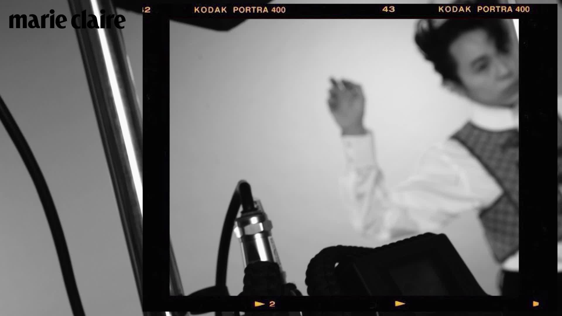 【封面人物】吳青峰,黑色幽默笑看傷痛!「我完成創作只是完成創作的一半,每一個聽眾都是自己的創作者。」
