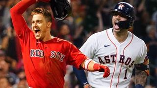Red Sox-Astros ALCS es un escenario de pesadilla para los Yankees y sus fanáticos |  ¿Cuáles son las probabilidades?