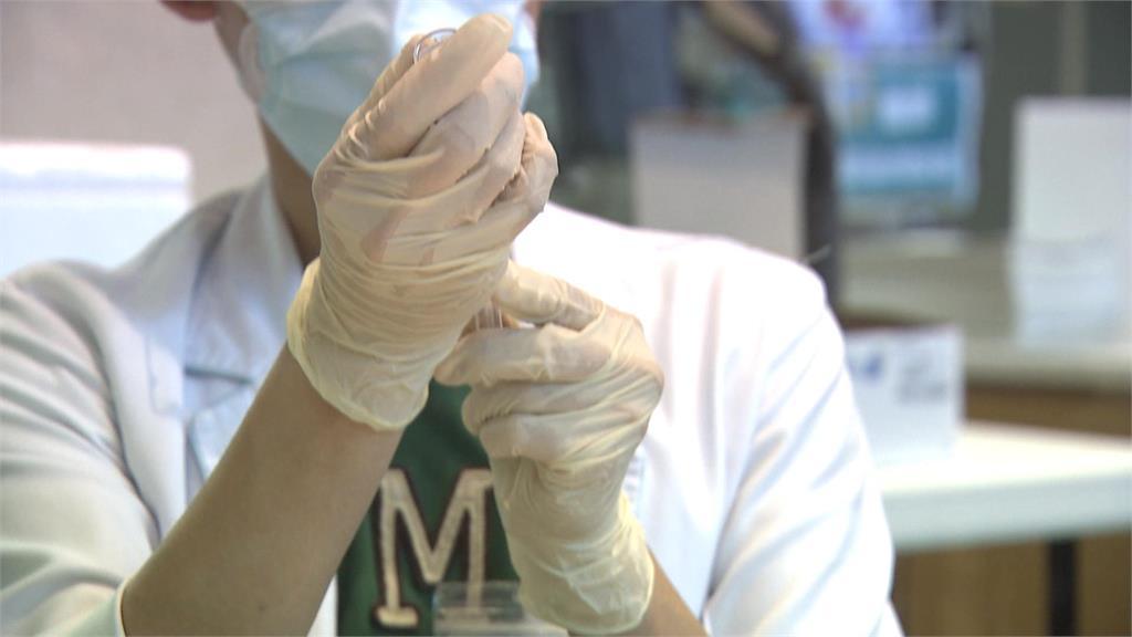 疫苗過期是批號誤植? 當事人難接受盼驗抗體
