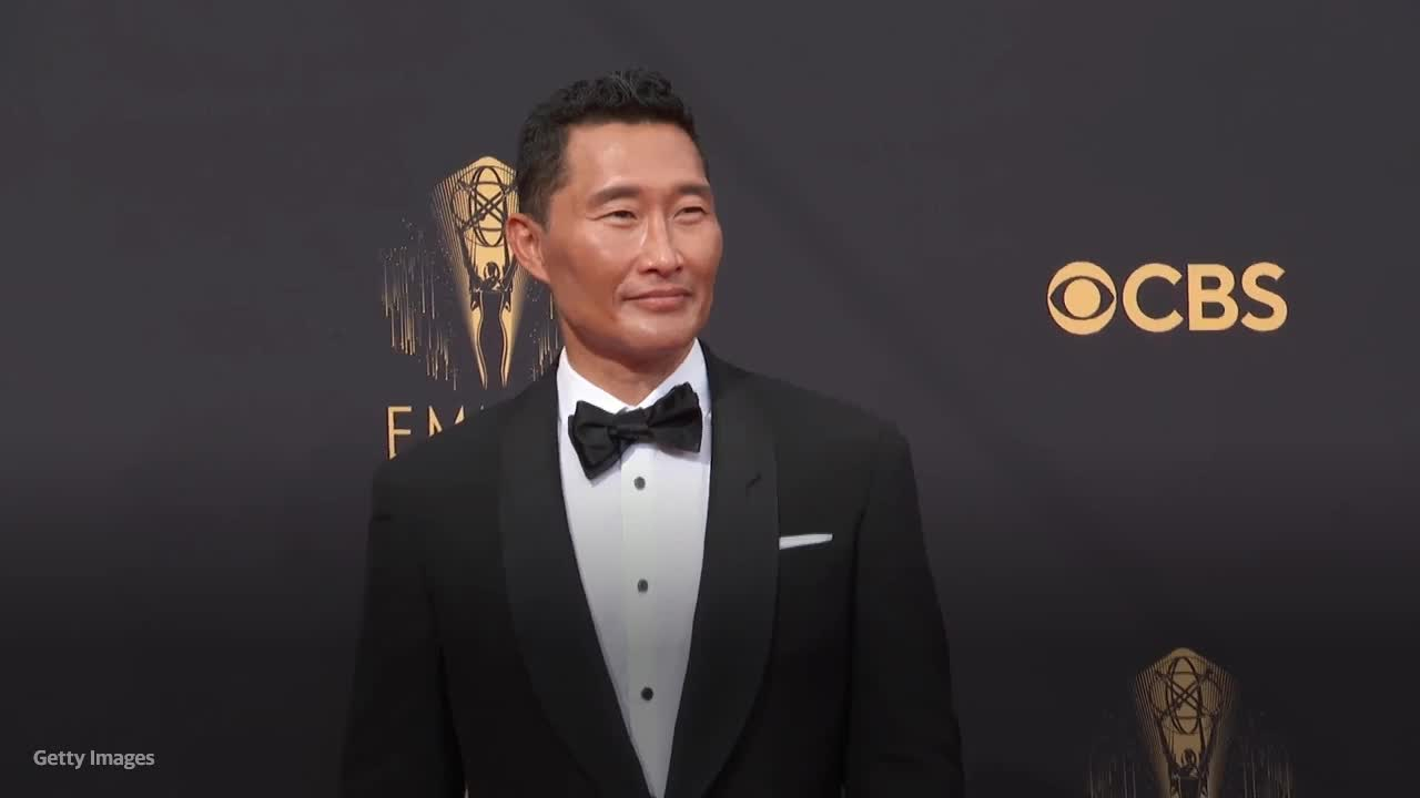 Daniel Dae Kim says breaking stereotypes is 'one of the top priorities' when he considers a role