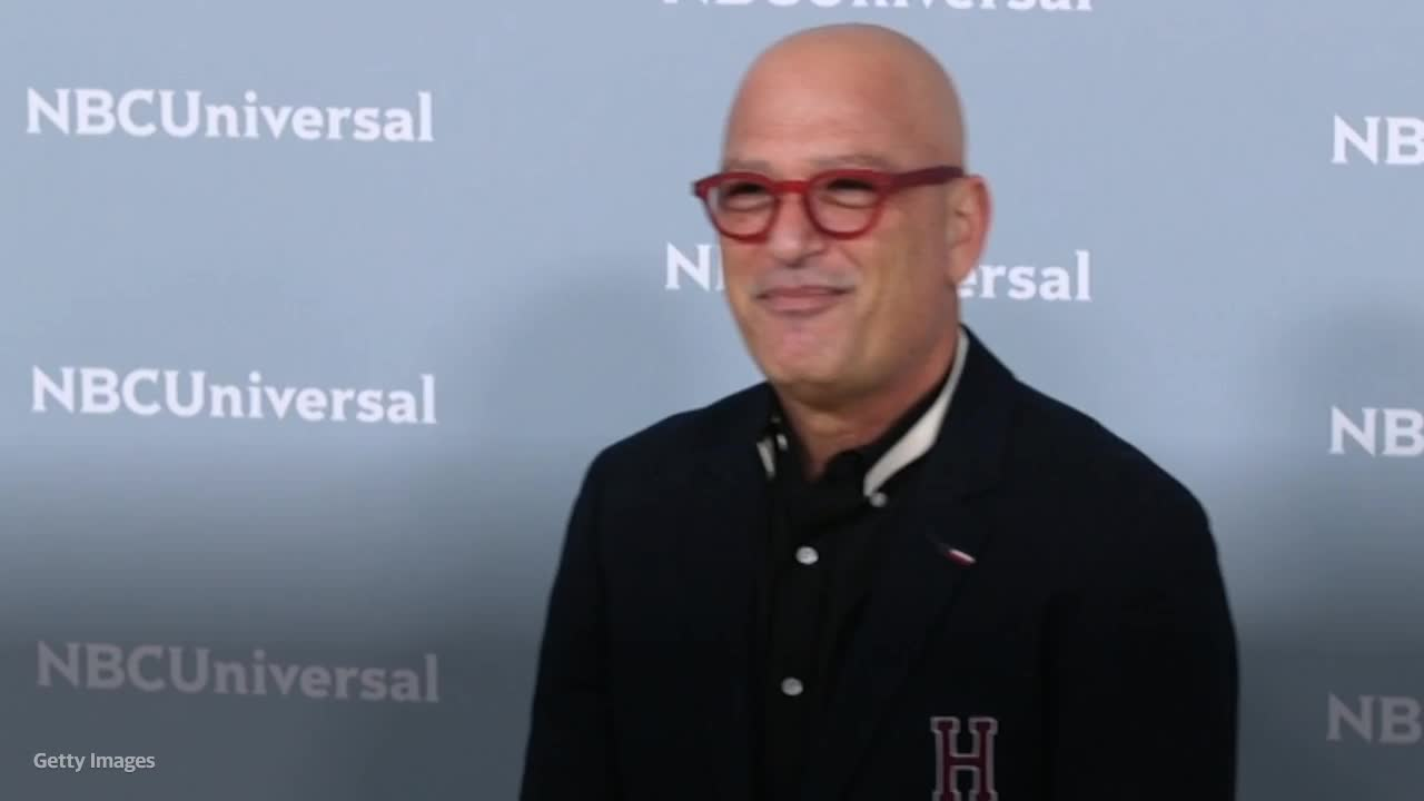 Howie Mandel explains he was 'dehydrated' from colonoscopy before collapse