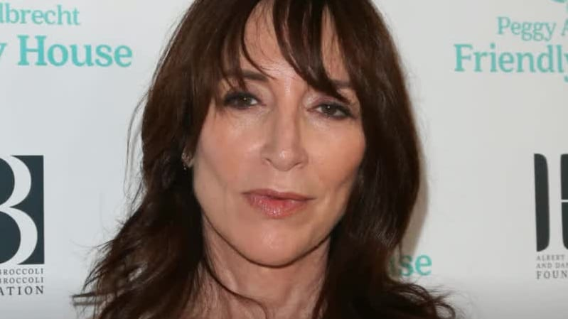 Actress Katey Sagal reportedly struck by a car in LA