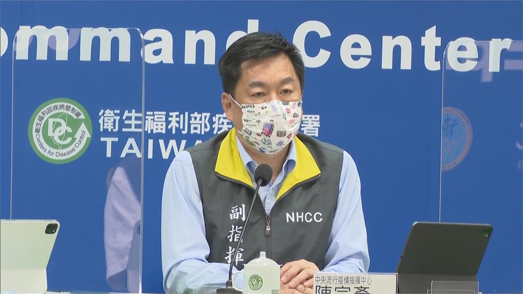 快新聞/東洋買BNT破局傳言瘋傳 陳宗彥盼「這件事」