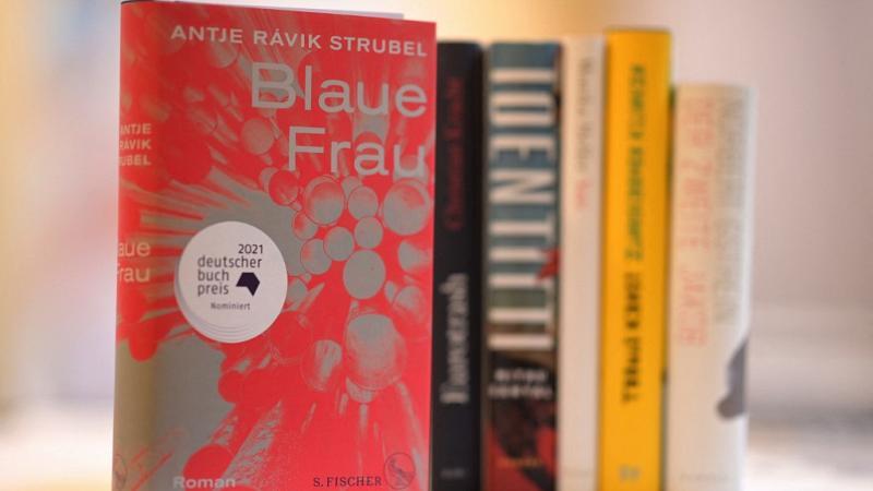 La foire du livre de Francfort est de retour, en vrai