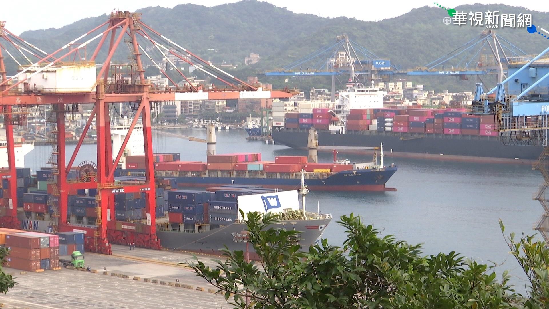 國際原物料價格飆漲 政院嚴防通膨