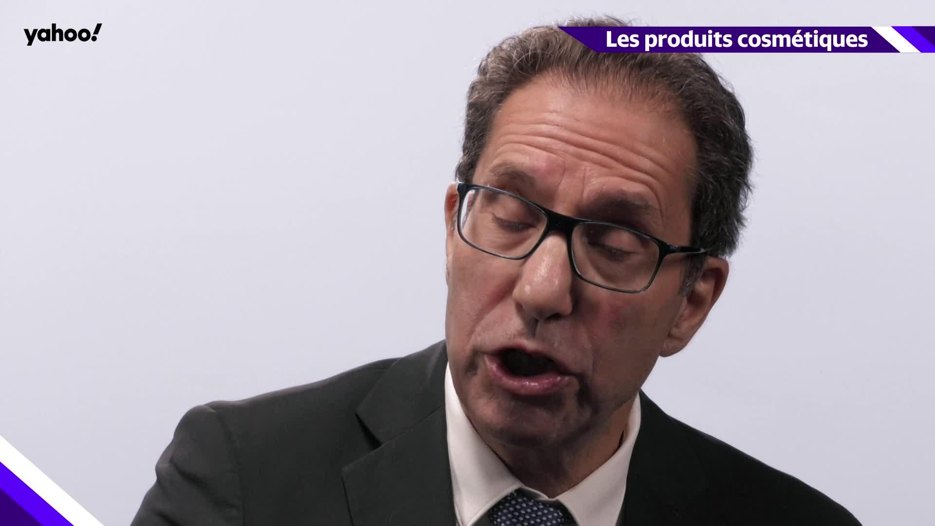 """Carnet de Santé - Dr Christian Recchia : """"Les déodorants ? C'est une soupe dangereuse pour la santé"""""""