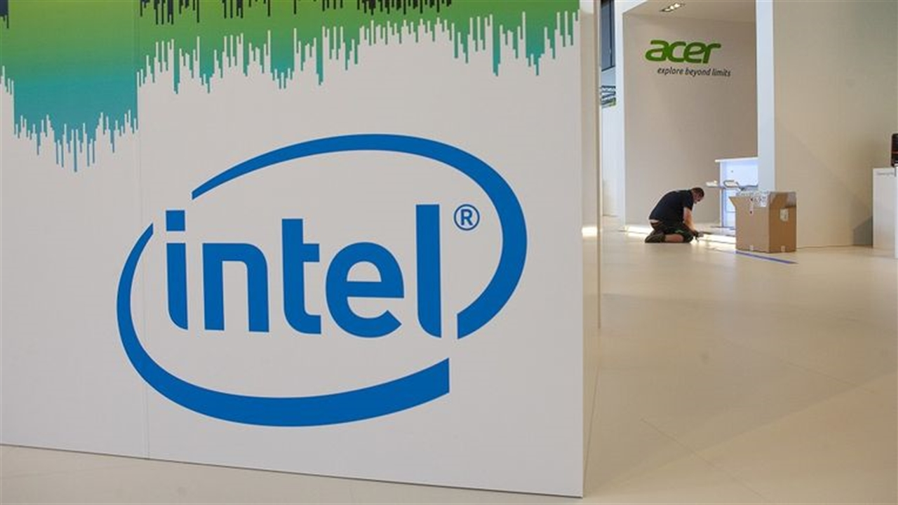 Intel Sees More Spending, Less Profitability