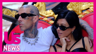 Kourtney Kardashian, Travis Barker Want a Baby Together 'Without Any Doubt' [Video]