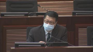 立法會財委會通過暫停區議會小型工程撥款權
