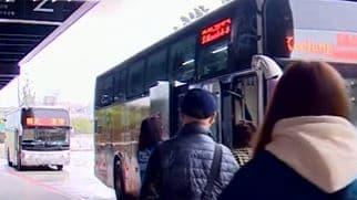 司機搶預約第12輪疫苗 國道客運、公車班次恐大亂