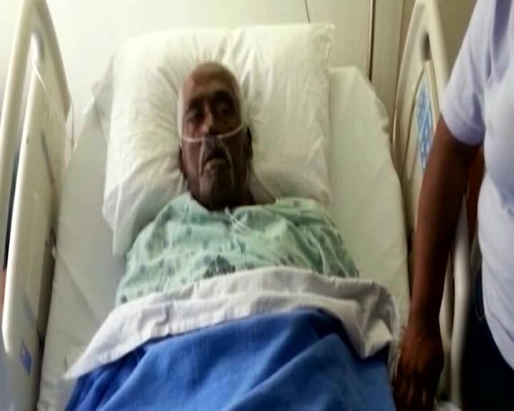 Für tot erklärt: Mann wacht im Leichensack wieder auf