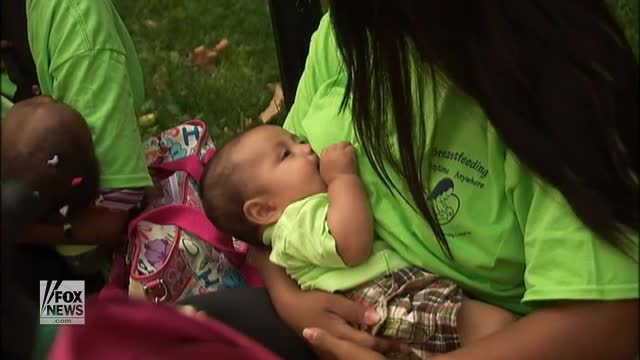 Breastfeeding may not make your baby smarter [Video]
