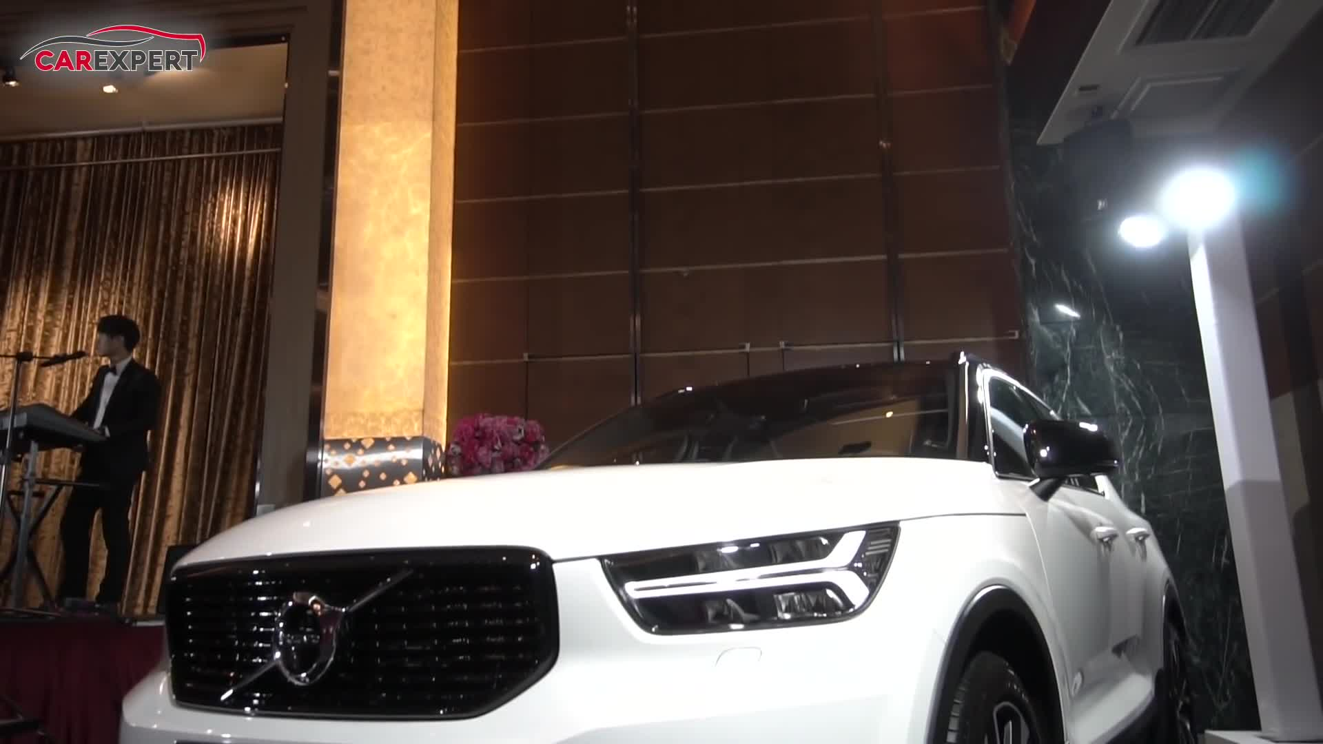 Volvo XC40 T5 R-Design首批全數完售無預警曝光,2019新年式車型「八月」正式發表上市!