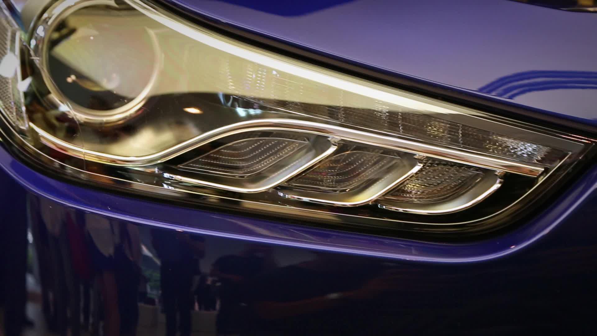 Maserati Ghibli Diesel 新車發表會