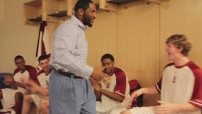 Ray Lewis: NIT pregame speech