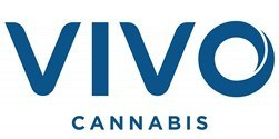 VIVO Cannabis™ Provides Adult-Use Product Update