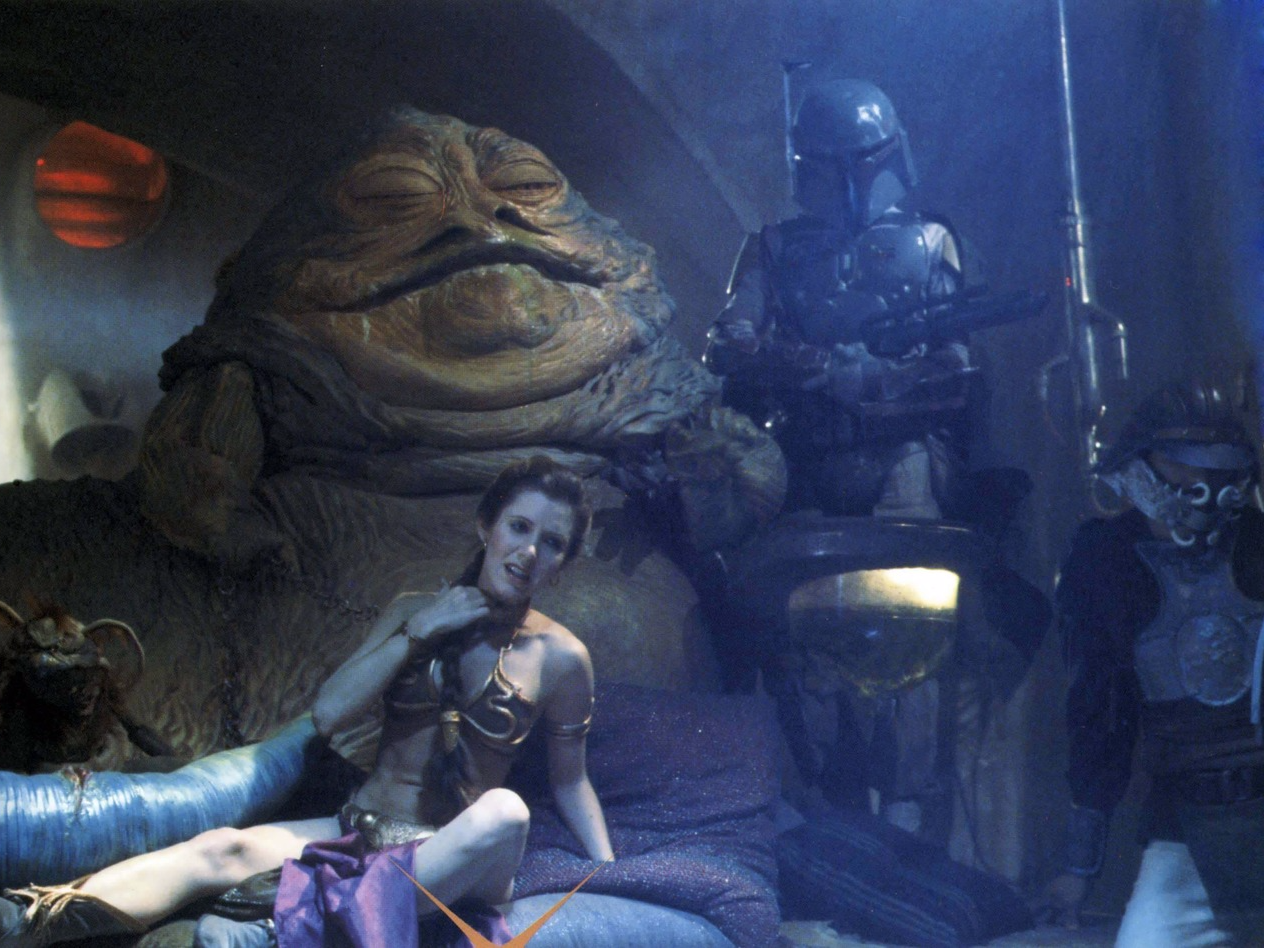 Star Wars Animator Says I Took Lsd While Working On Return Of The Jedi