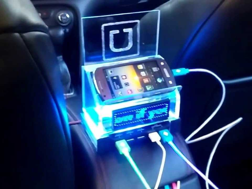 Uber Drivers Say Yes You Should Tip Them