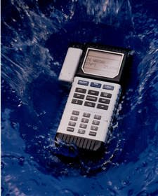 Magellan Celebrates 25th Anniversary Of First Commercial Handheld Gps The Nav 1000