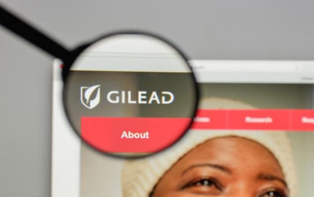 Gilead (GILD) Misses on Q2 Earnings & Sales, Ups '20 Guidance
