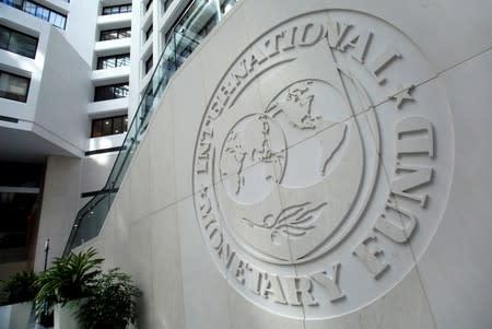 FMI dice que Ecuador avanza en implementación de su plan económico