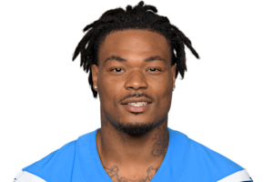 Derwin James Jr.
