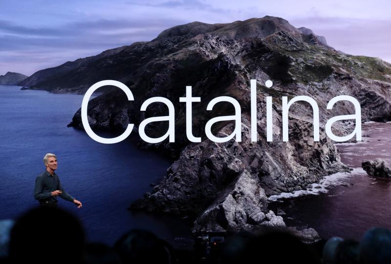 Mac Os Catalina Worth The Upgrade
