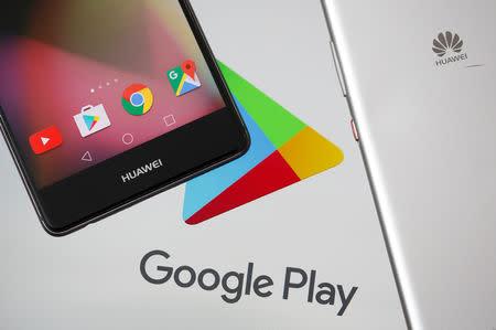 Departamento de Comercio de EEUU reduce las restricciones a Huawei