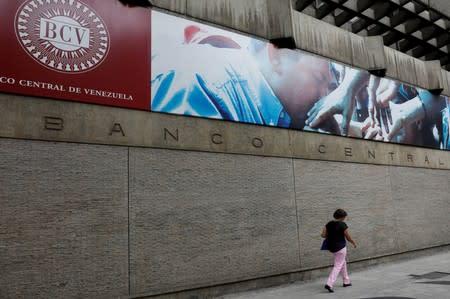 FMI suspende actividad con Venezuela sobre cifras económicas por la crisis política