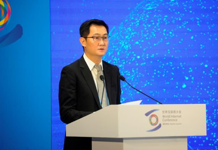 Tencent Music dice haber obtenido USD 1.070 millones en su debut en Wall Street