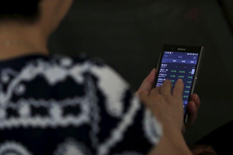 Borsa Shanghai in rialzo su tagli dazi importazioni Usa