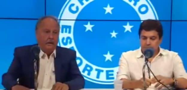 Wagner Pires e Itair Machado falaram sobre as denúncias de irregularidades veiculadas no Fantástico
