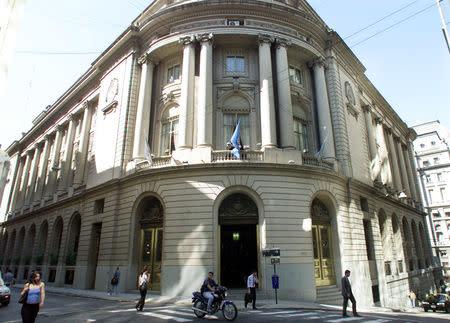 Mercados argentinos recuperan fuerza en medio de futuro incierto