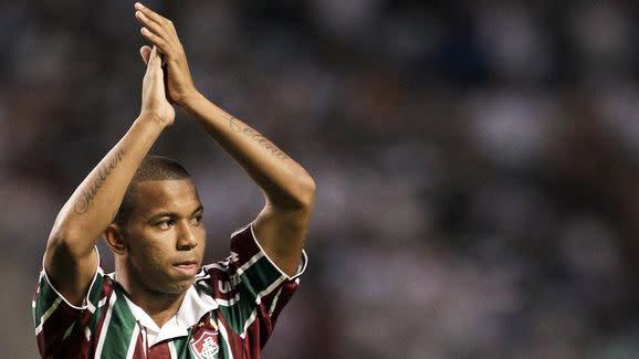 Fluminense v Vasco - Rio De Janeiro State Championship 2011