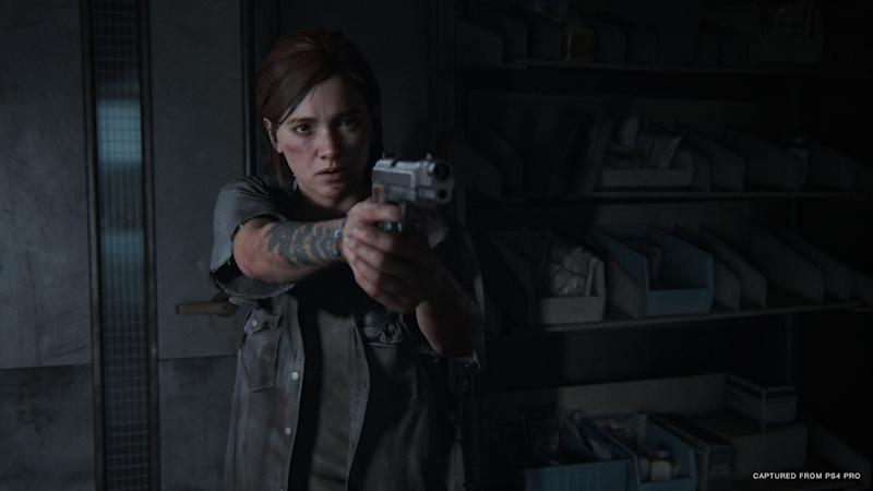 'The Last of Us II' focuses on themes of grief, trauma, and survivors guilt. Don't expect a lighthearted game. (Image: Sony)
