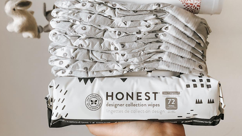 The Honest Company sets the bar high with rigorous product testing.
