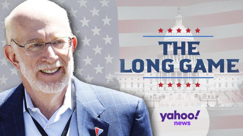 Ben Ginsberg (Photo illustration: Yahoo News; photos: Charles Dharapak, AP (2))