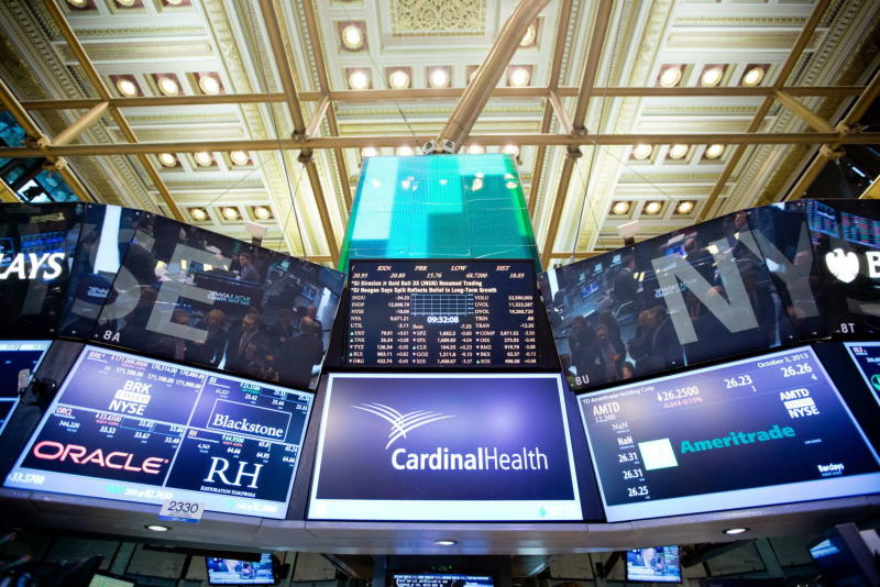 Brusco cambio di sentiment sui mercati azionari