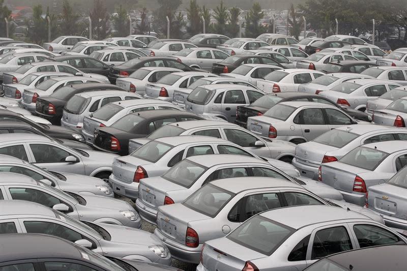 Las ventas de vehículos nuevos crecen en Chile un 23,3 por ciento interanual en octubre