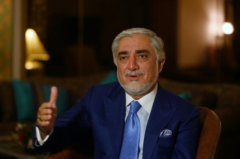 Abdullah Abdullah, chairman of Afghanistan's High Council for National Reconciliation that is overseeing Kabul's peace push, says the government and the Taliban are nearing compromise that will allow the process to move forward