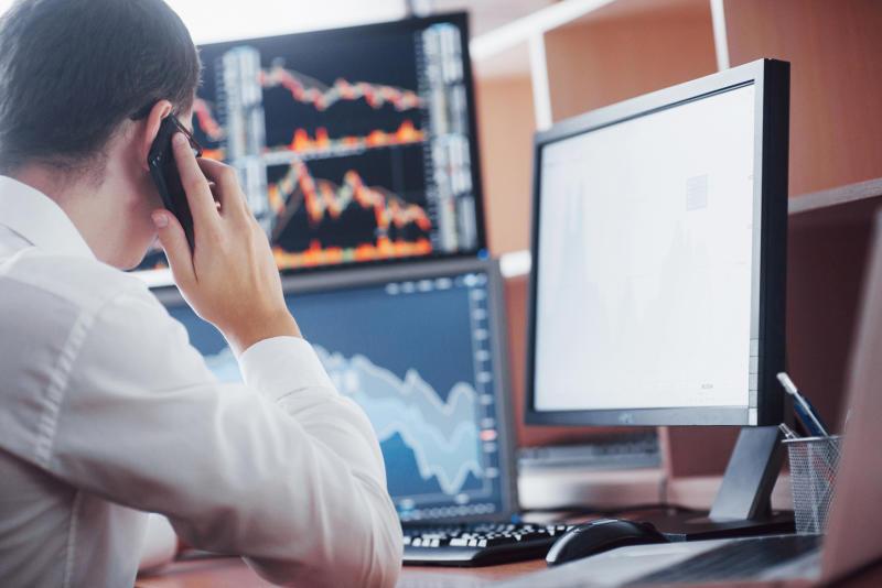Economie congelate, ma mercati finanziari in attesa di buone notizie per rimbalzare