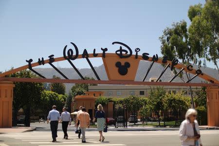 """Utilidades de Disney suben impulsadas por parques, anuncia fecha de """"Avengers: Endgame"""" en Disney+"""