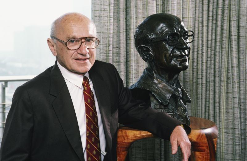 Il precursore dell'impact investing? Potrebbe essere Milton Friedman