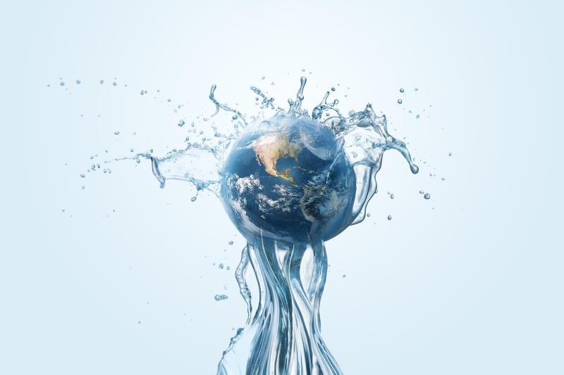 Arrivano in Borsa i futures sull'acqua