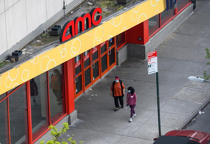 NBCUniversal and AMC's historic theatrical deal is groundbreaking for the industry — but it could spell trouble for smaller theater chains across the United States.