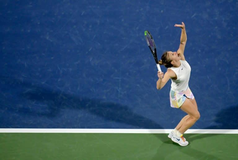 Simona Halep conquista o Torneio de Praga