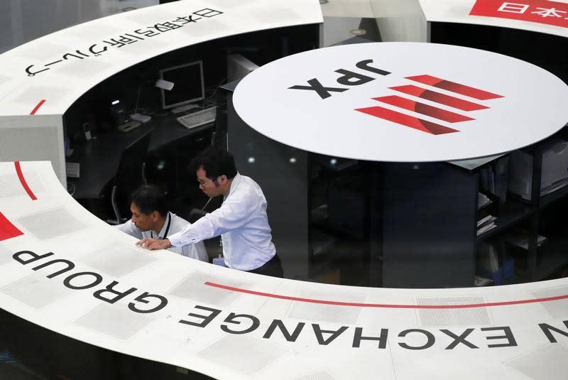 Borsa Tokyo in rialzo su ottimismo accordi commerciali Usa-Cina