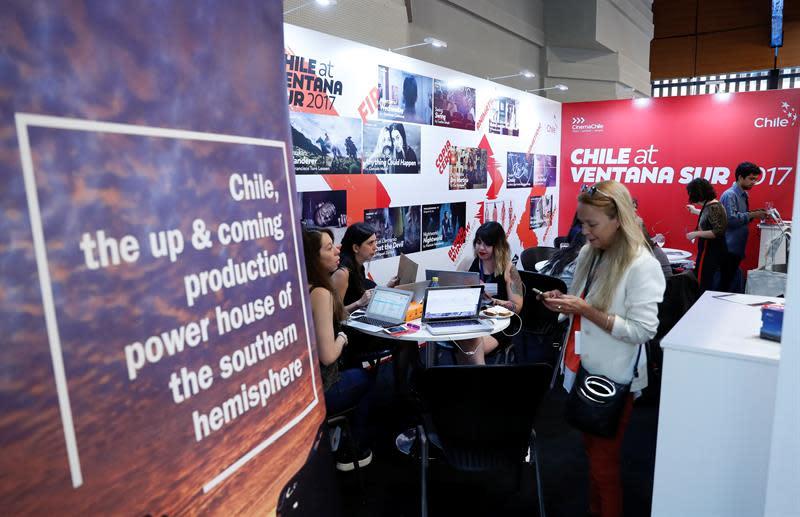 El cine chileno exhibe músculo en el mercado audiovisual argentino Ventana Sur